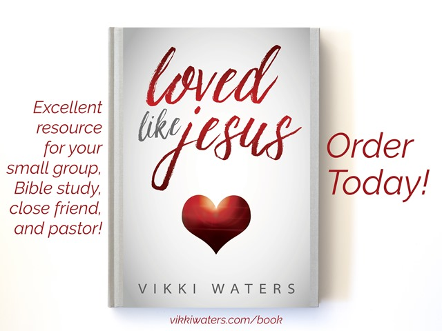 Vikki Waters Book